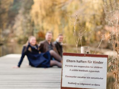 We are family! | Ein herbstlich buntes Familienshooting