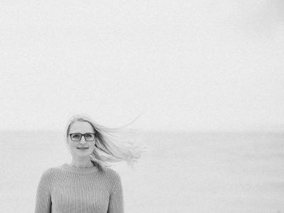 Portraitshooting auf der Nordseeinsel Amrum