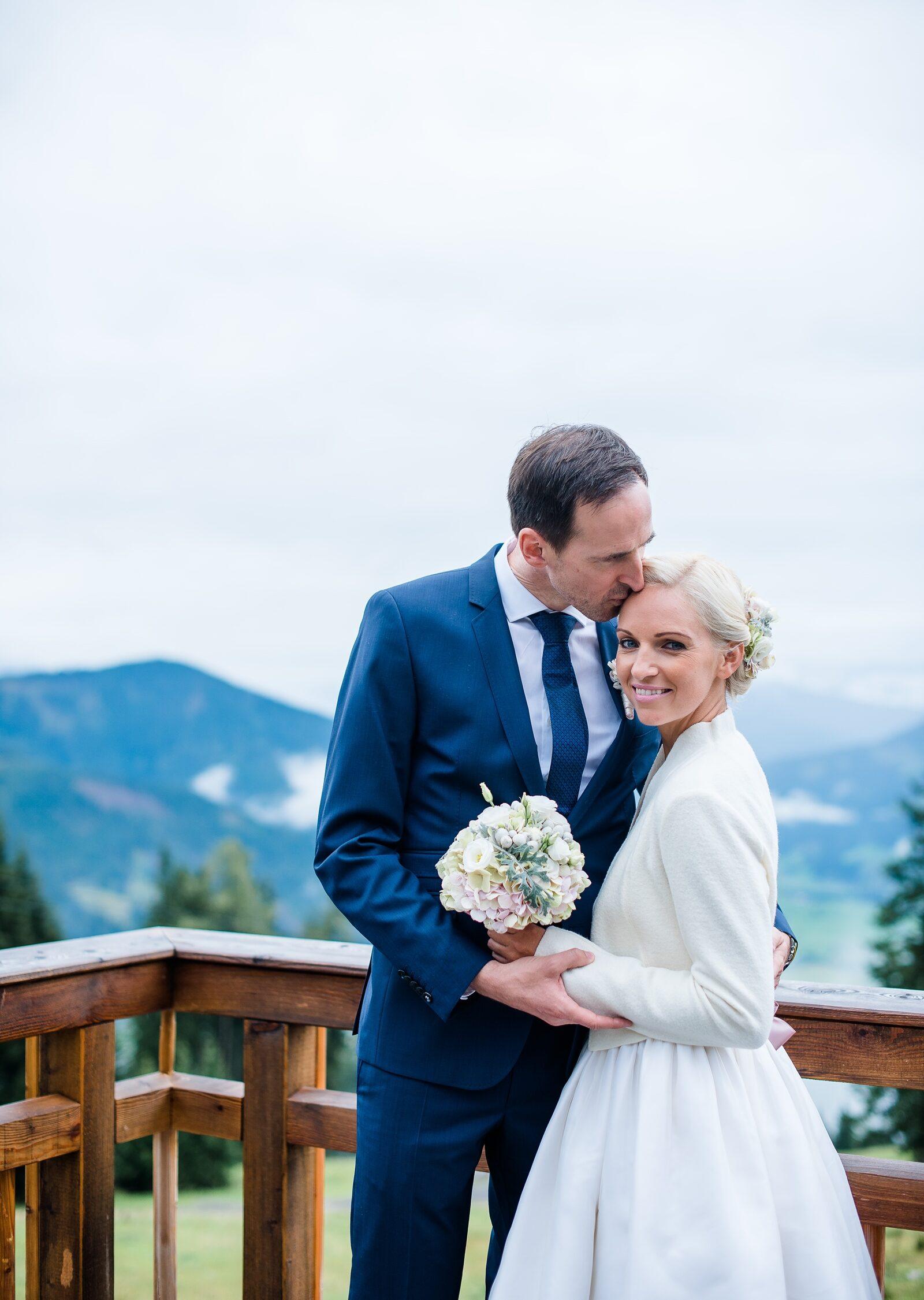 Lisaalm Hochzeit